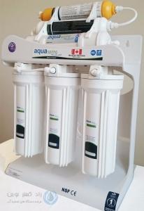 فروش دستگاه تصفیه آب حانگی آکوا