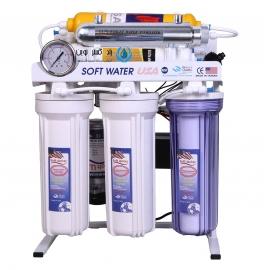 دستگاه تصفیه آب 8 مرحله ای