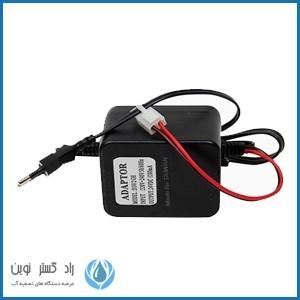 خرید آداپتور برق دستگاه تصفیه آب