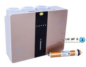 دستگاه تصفیه آب کیسی