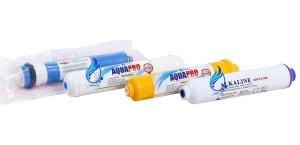 فروش فیلتر دستگاه تصفیه آب مدل AQUA-RO7 مجموعه 4 عددی