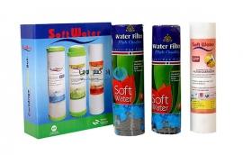 قیمت، خرید و تعویض فیلترهای تصفیه آب سافت واتر SOFT WATER