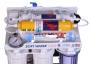 تصفیه آب 8 فیلتر اکسیژن ساز قلیایی اسمز معکوس