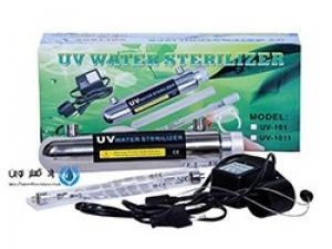 خرید فیلتر اشعه فرابنفش UV دستگاه تصفیه آب