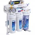 دستگاه تصفیه آب خانگی قلیایی یووی  آکوا پرو RO8_UV_ORP_S