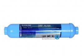 فروش فیلتر قلیایی دستگاه تصفیه کننده آب آلکالاین مدل ZH-350